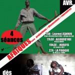 Avril 2013 dans Agenda afriques-150x150