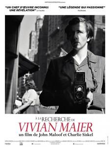Affiche, A la recherche de Vivian Maier